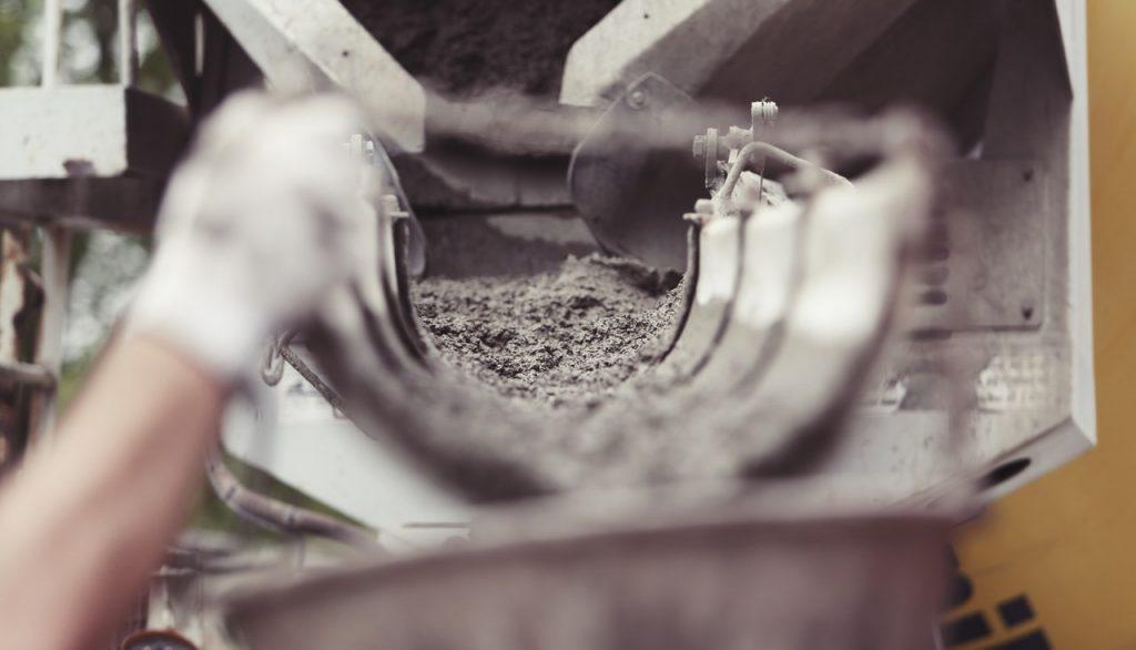 The Characteristics Of Concrete