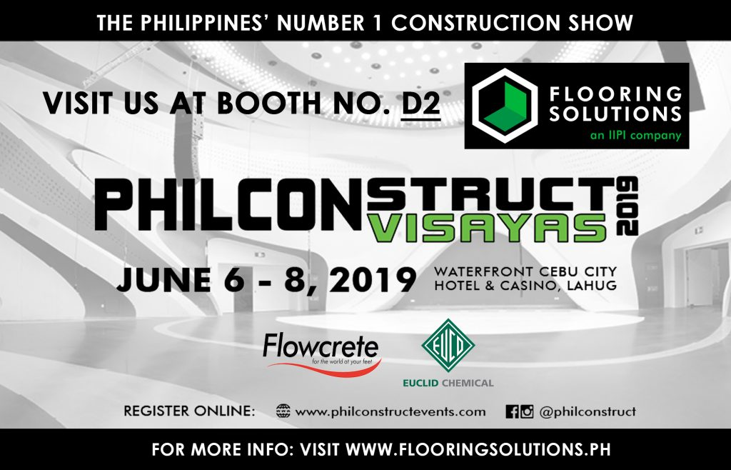 Philconstruct Flooring Solutions