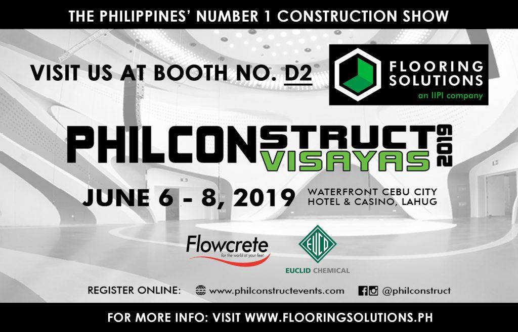 Philconstruct Flooring Solutions