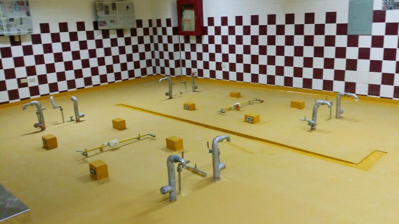 Why Restaurants Should Use Polyurethane Flooring