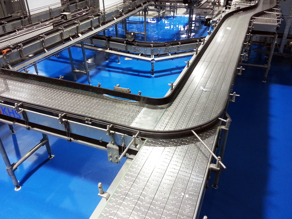 How to Minimize Contamination Risks in Food and Beverage Facilities