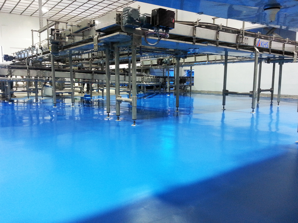Protecting Against Chemicals And Corrosive Substances