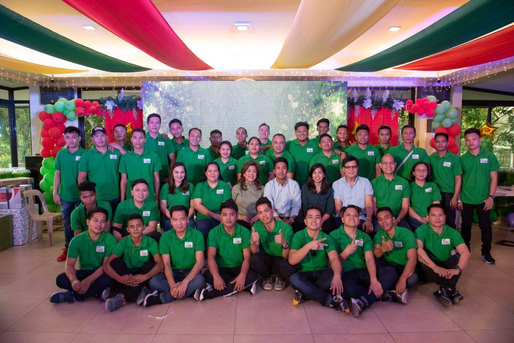 Members of IIPI