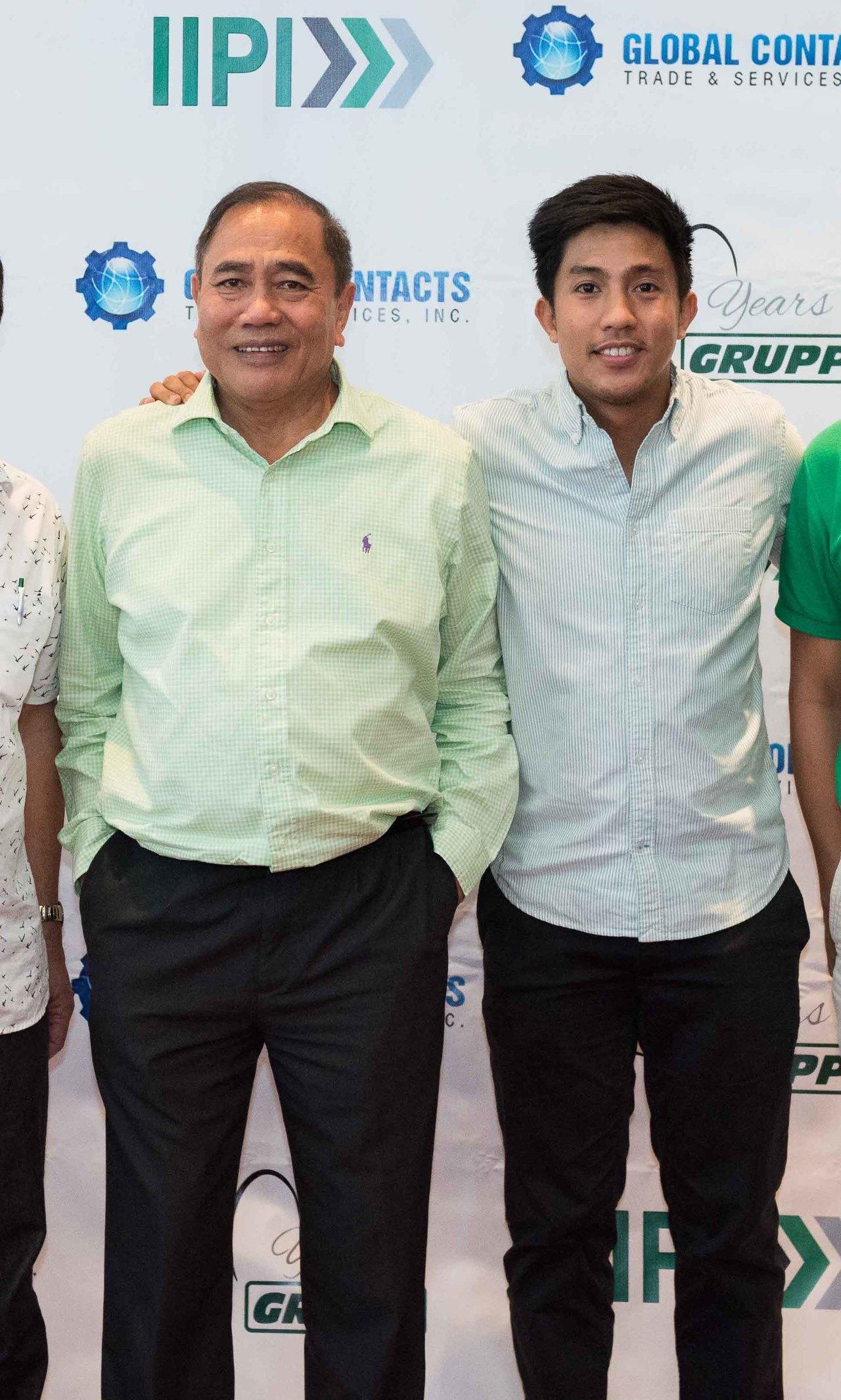 President of IIPI
