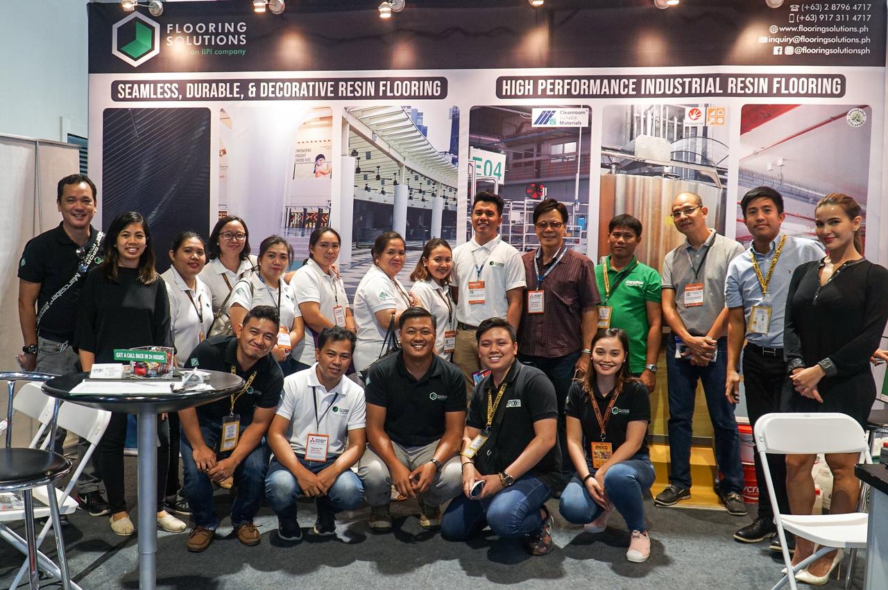 People of Flooring Solutions