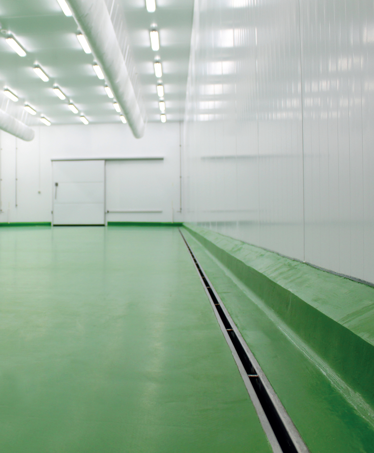 Industries That Can Benefit from Cold Storage Flooring