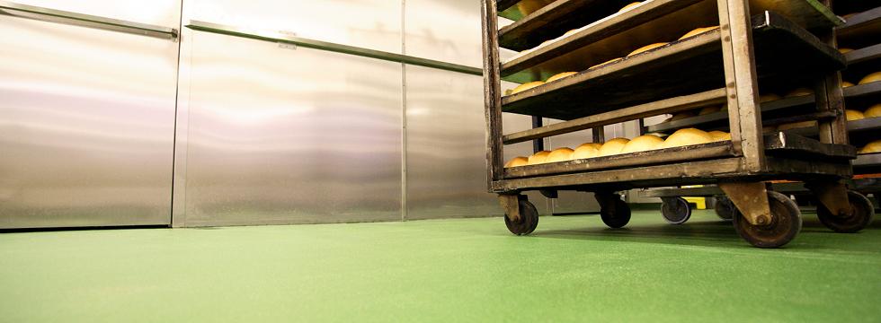 Benefits of Flowseal EPW Flooring