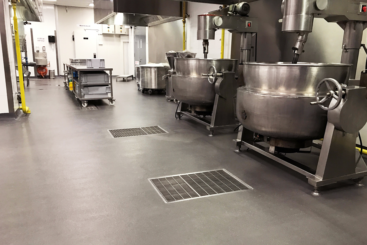 What Are The Best Types of Industrial Kitchen Flooring in the Philippines?