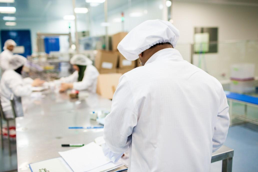 Flooring Requirements In Pharmaceutical Industries